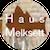 Haus Melksett Logo